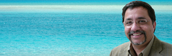 Aitutaki Waters and Dr. Amyn Dahya