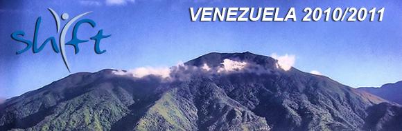 Avila Mountain Range, Venezuelaº