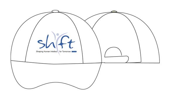 SHIFT CAPS