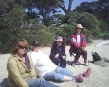 S.H.I.F.T 10.10.10 Group at Tasmania